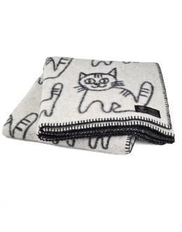 Children's blanket, 100% New Zealand wool, 100x140