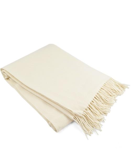 Throw, 100% new zealand wool, 130х200